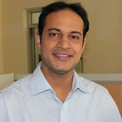 Dr. Prasun Mishra|Oto-Rhino-Laryngology (ENT)|Market Yard Road, Pune