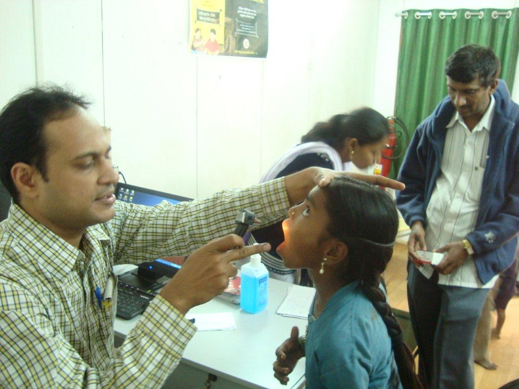 Camp Photos|Anvi ENT and Thyroid CLINIC|Market Yard Road,Pune